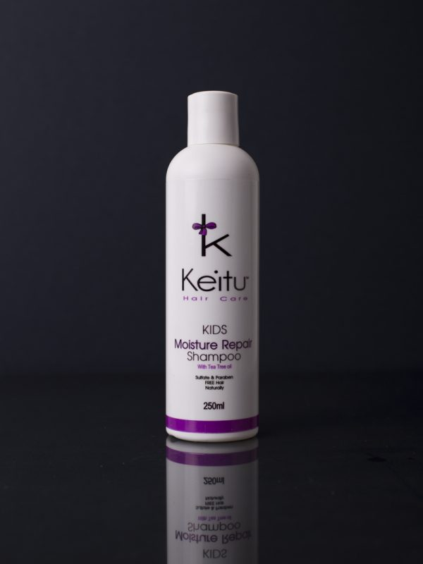 Kids Moisture Repair Shampoo