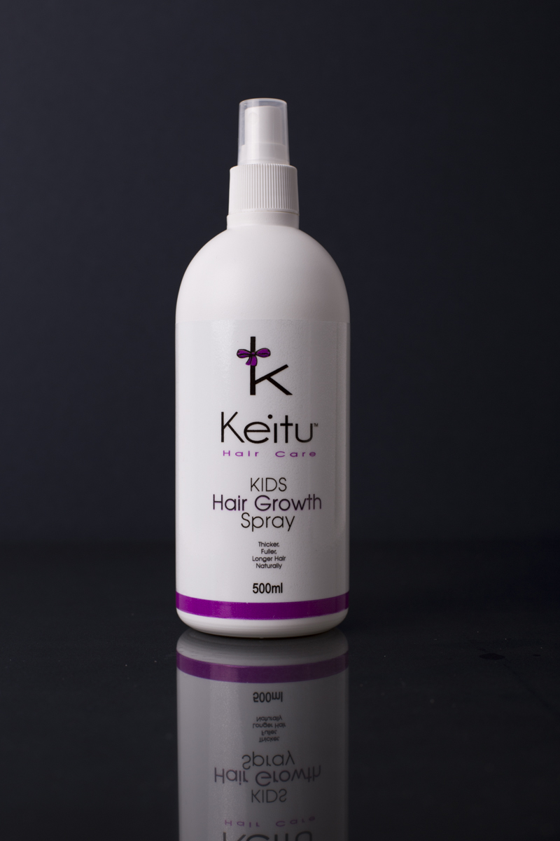 Kids Hair Growth Spray