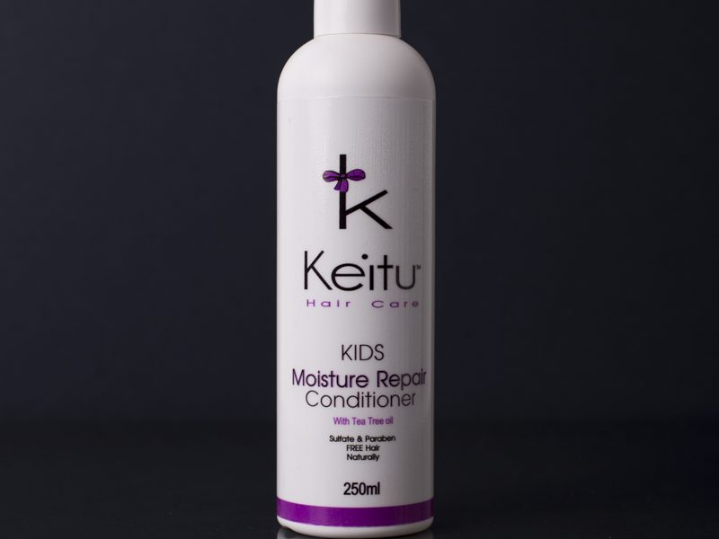 Kids Moisture Repair Conditioner