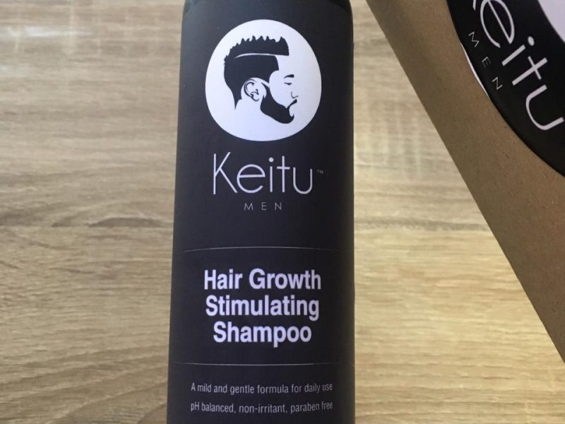 men hair growth